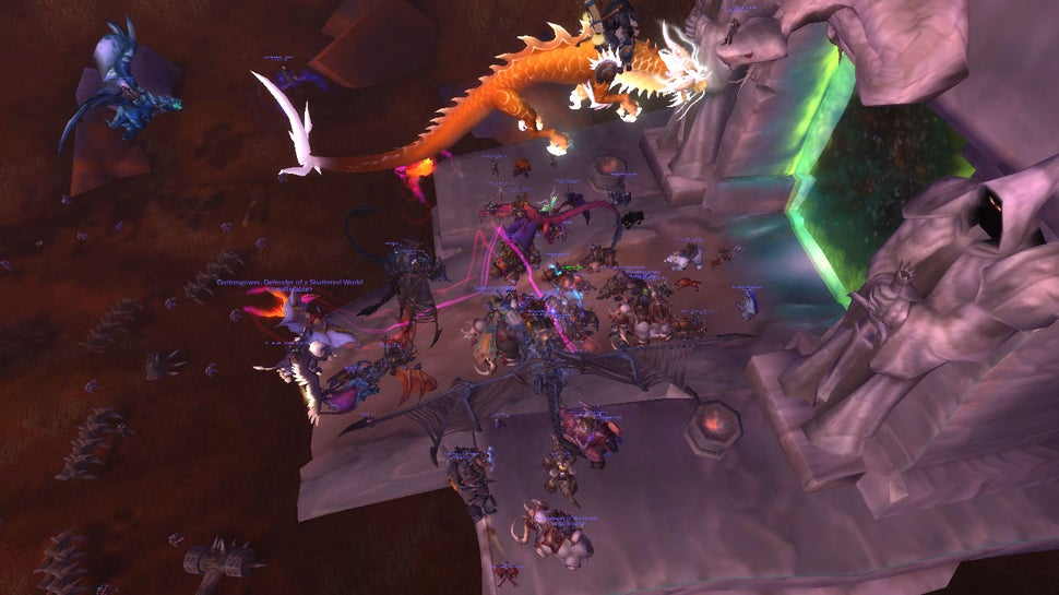 It's Time To Say Goodbye To World of Warcraft's Dark Portal
