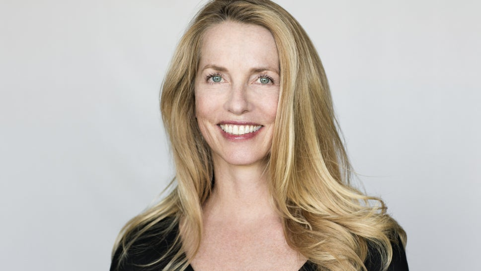 Laurene Powell Jobs, Philanthropist And Widow Of Steve Jobs, Just Took Over The Atlantic