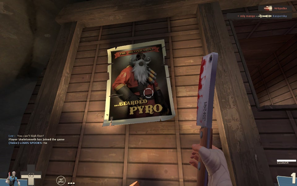 Team Fortress 2's New Map Is Totally Bonkers