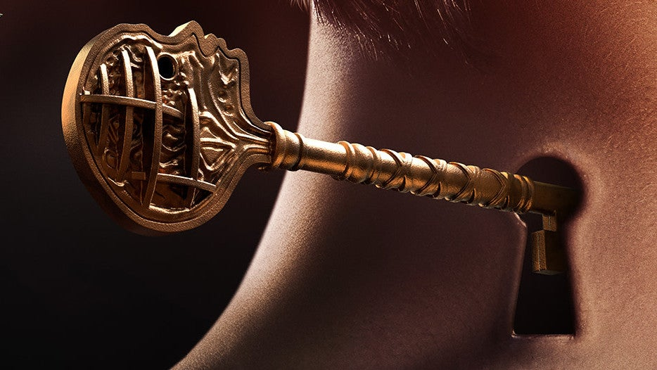 The First Locke & Key Trailer Opens The Door To A Haunting Past