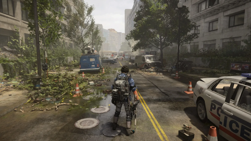 The Division 2's Developers Walk Back Planned Loot Change That Inflamed Fanbase