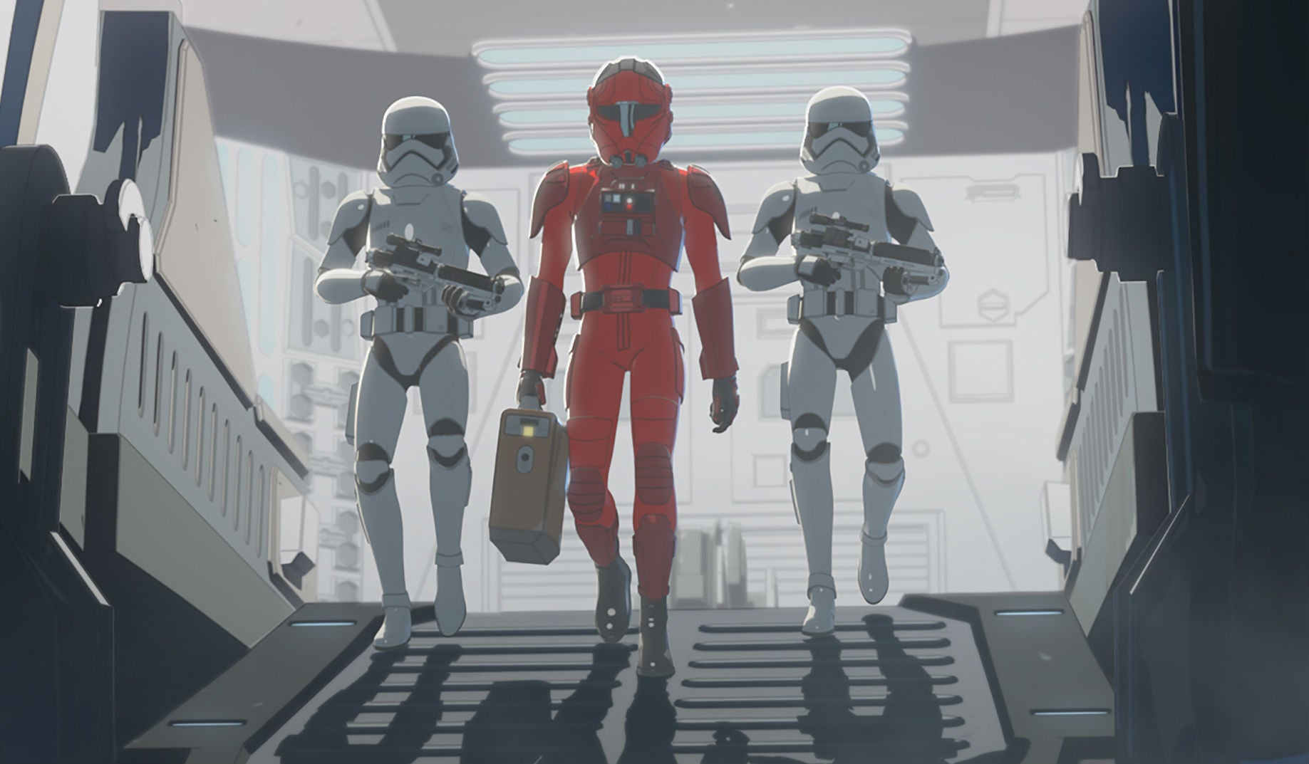 The First Order Just Executed A Dastardly Plan And We Love It