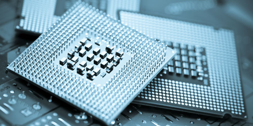 DARPA's Chipset Runs an Astonishing 1 Trillion Cycles Per Second