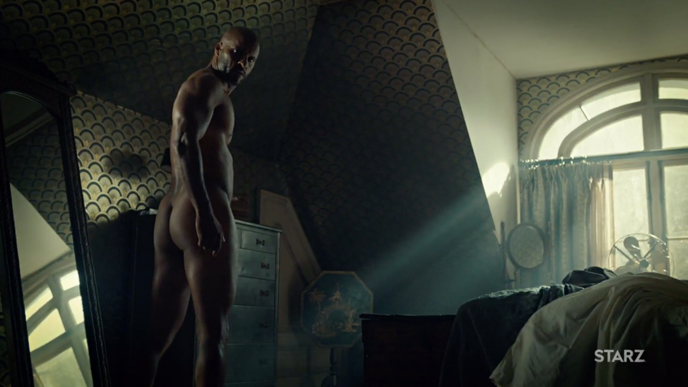 American Gods Has Forgotten What Makes Sex Magical