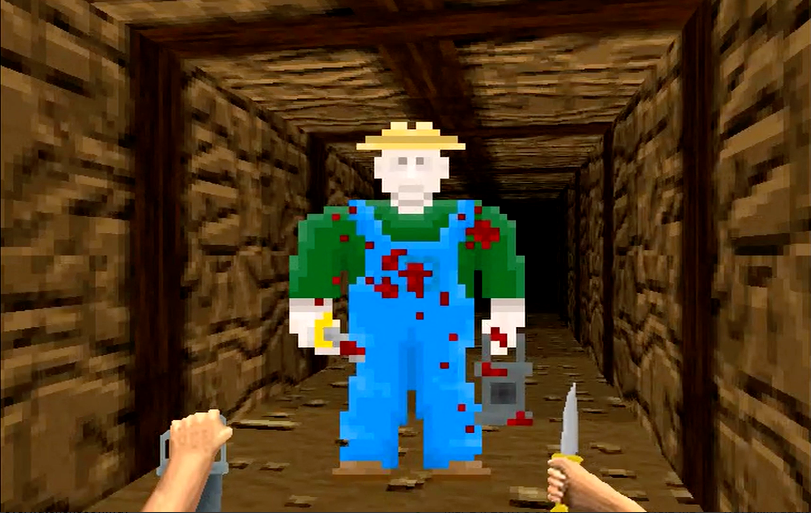 Moirai Is An Adventure Game With A Killer Twist