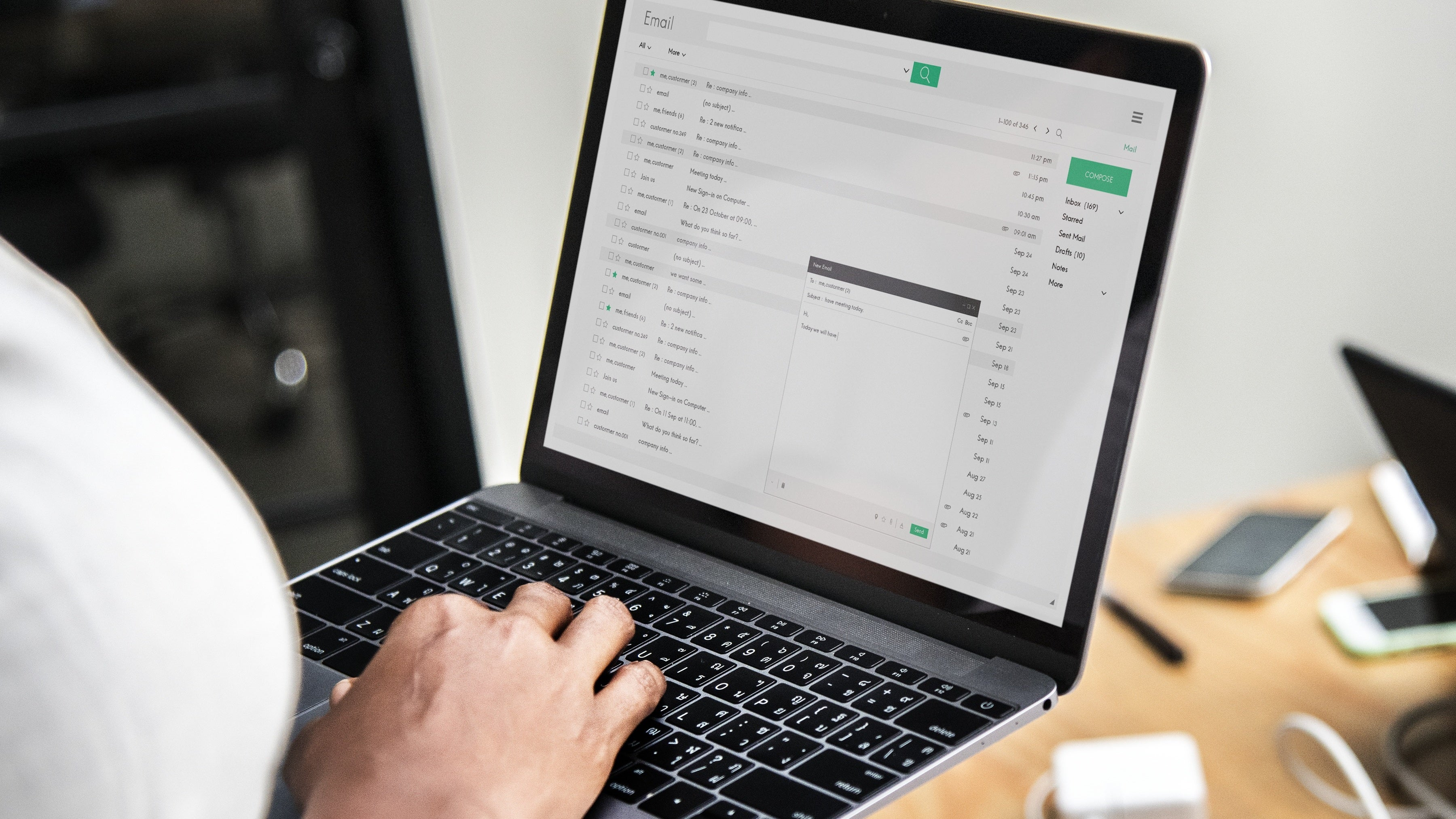 How Do I Recover Old (Or Lost) Emails?