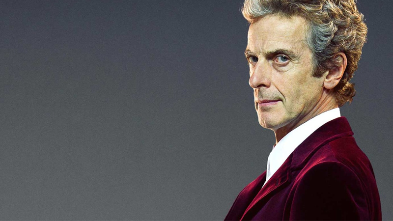 Briefly: Doctor Who Explained, Planet Coaster Killer, IQ Hacker