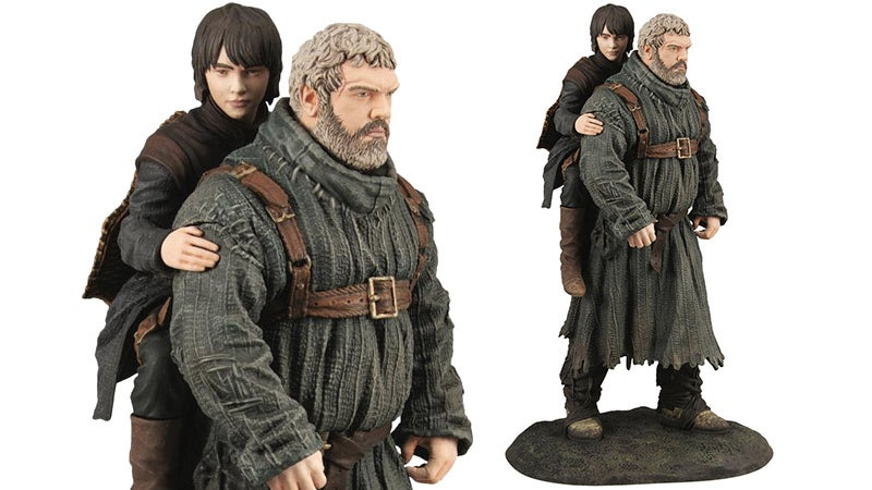 Here's the Only Way To Get Your Hodor Fix For the Next Season of GoT