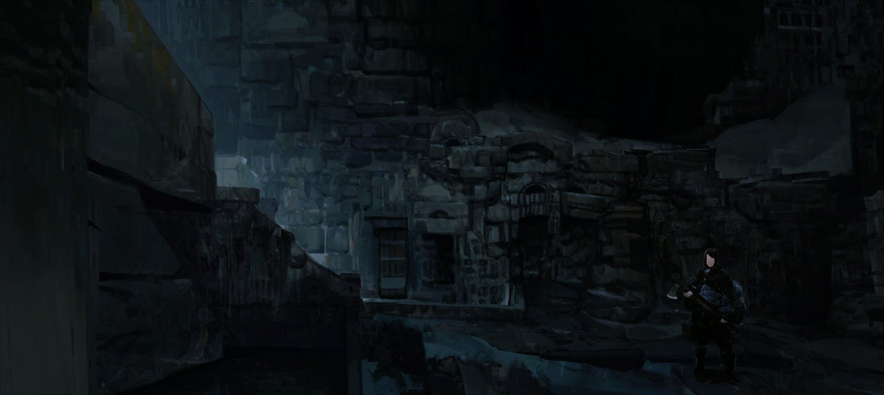 Ashen Is A Very Pretty Video Game