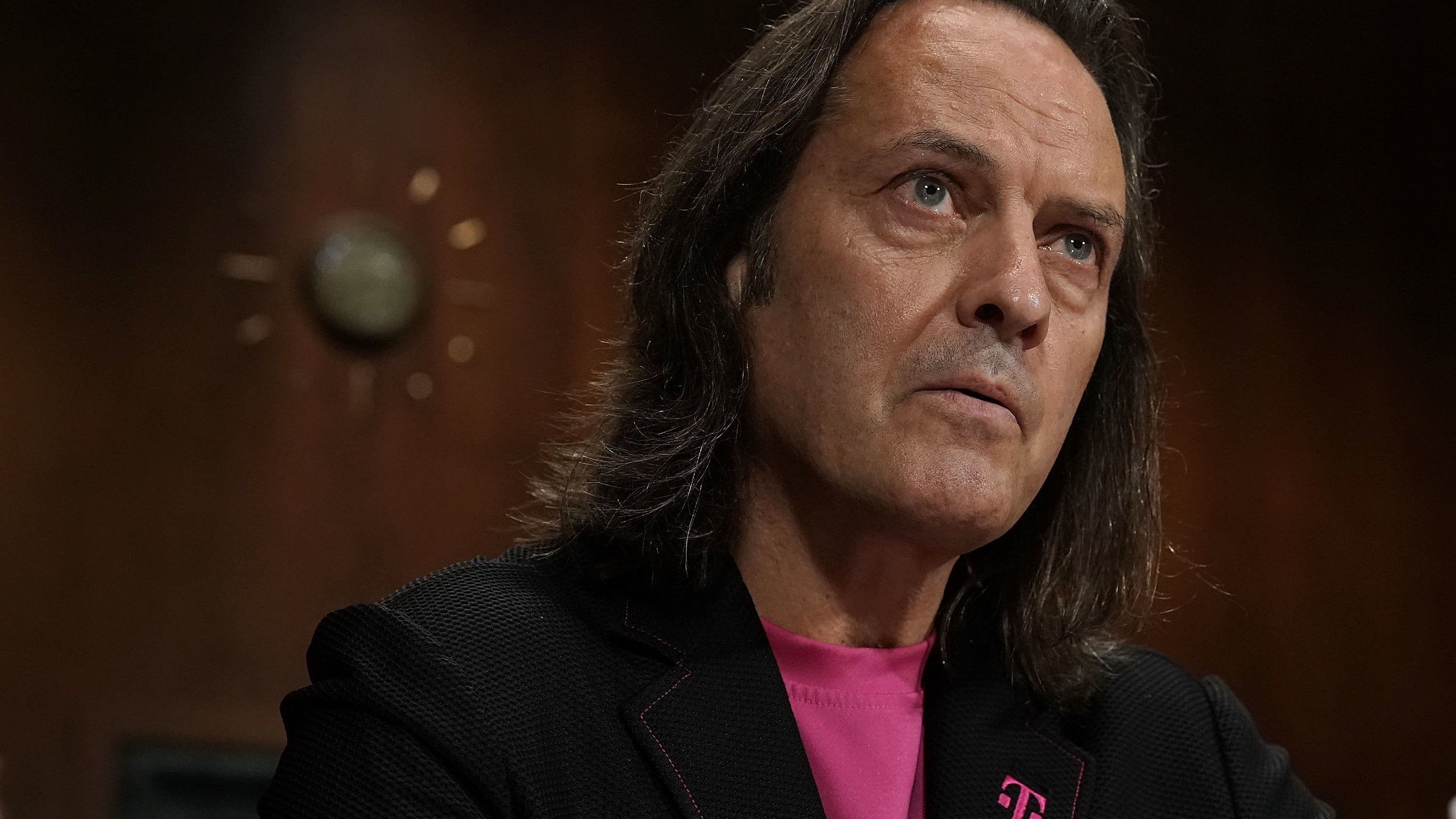 Black Market For Your Location Data Apparently Thriving Despite Privacy Vow By T-Mobile's John Legere And Others
