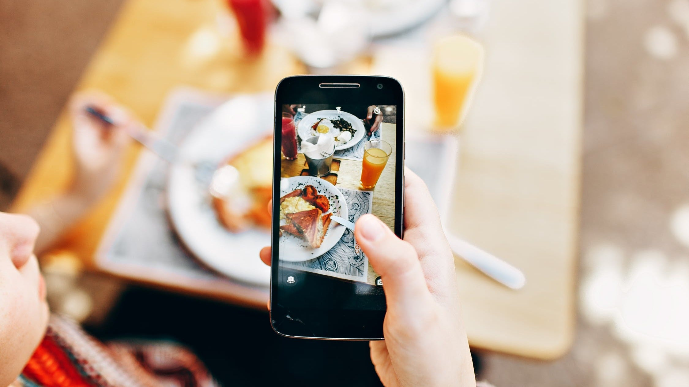 How To Make Your Instagram Posts Accessible To People With Visual Impairments