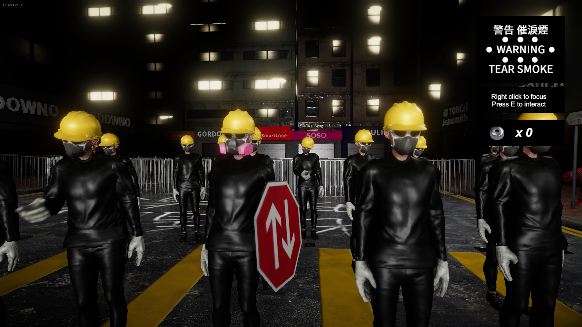 Why Won't Steam Approve These Games Supporting Hong Kong Protestors?