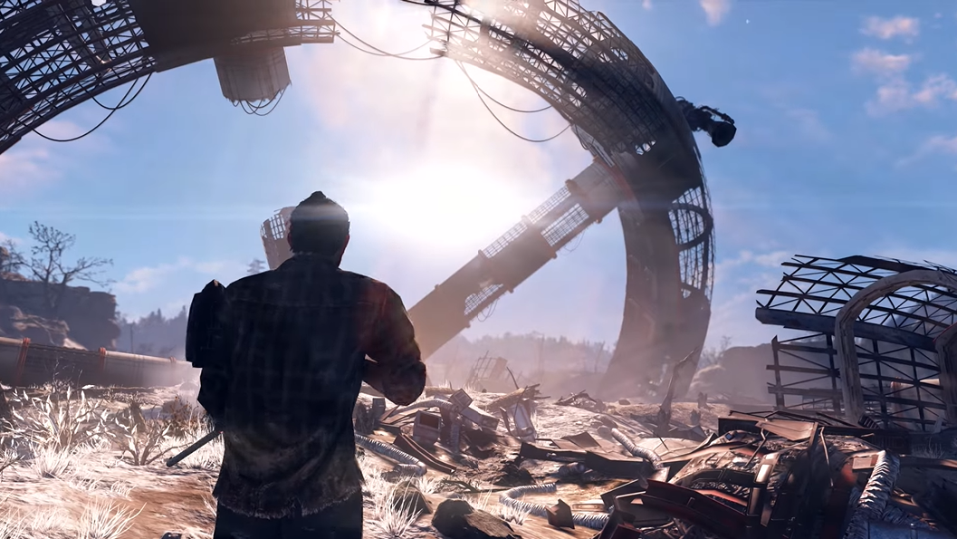 Fans Are Using Every Clue To Piece Together A Map Of Fallout 76