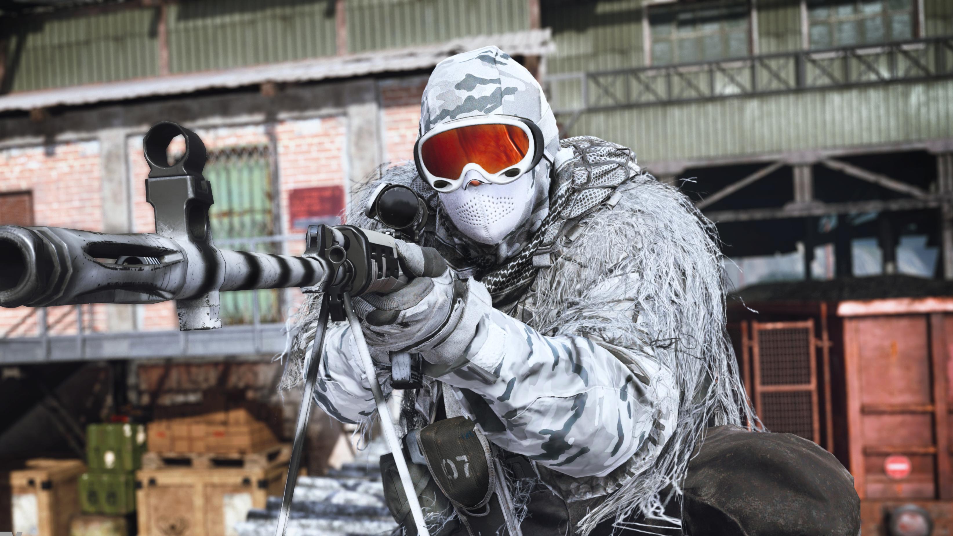 Modern Warfare's Battle Pass Is Surprisingly Good