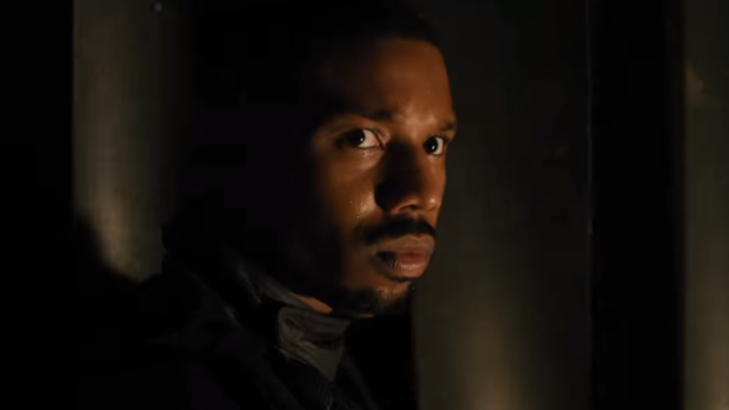 Michael B. Jordan Brings Ray Bradbury's Haunting Dystopia To Life In The First Trailer For Fahrenheit 451