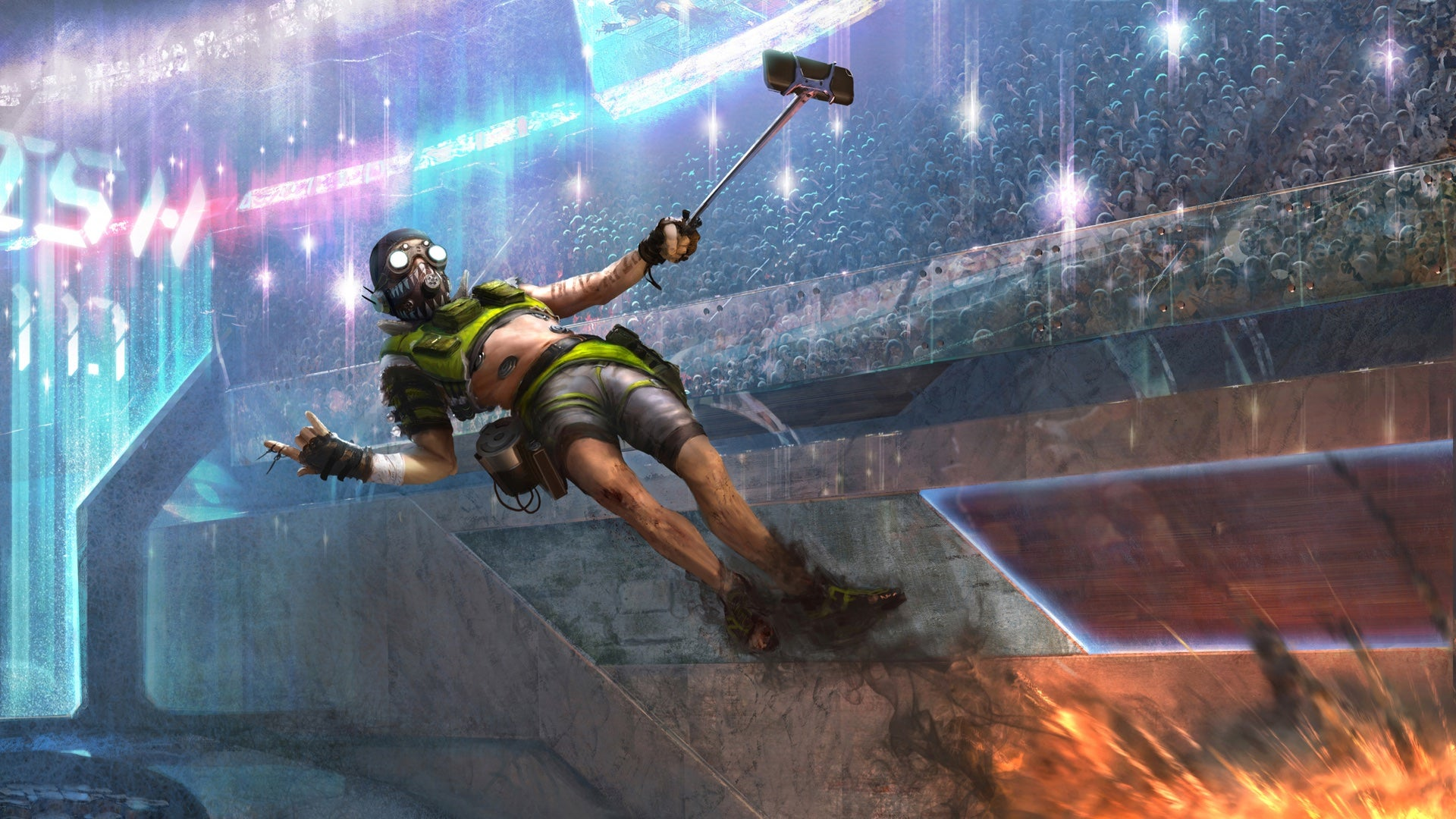 Respawn Details Its Plan To Keep Apex Legends Fresh, But Avoid Employee Burnout