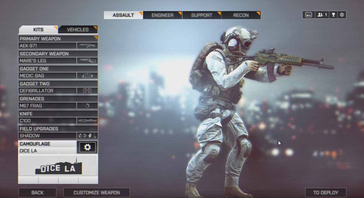 Battlefield 4's Latest Secret Easter Egg Is Incredibly Complex