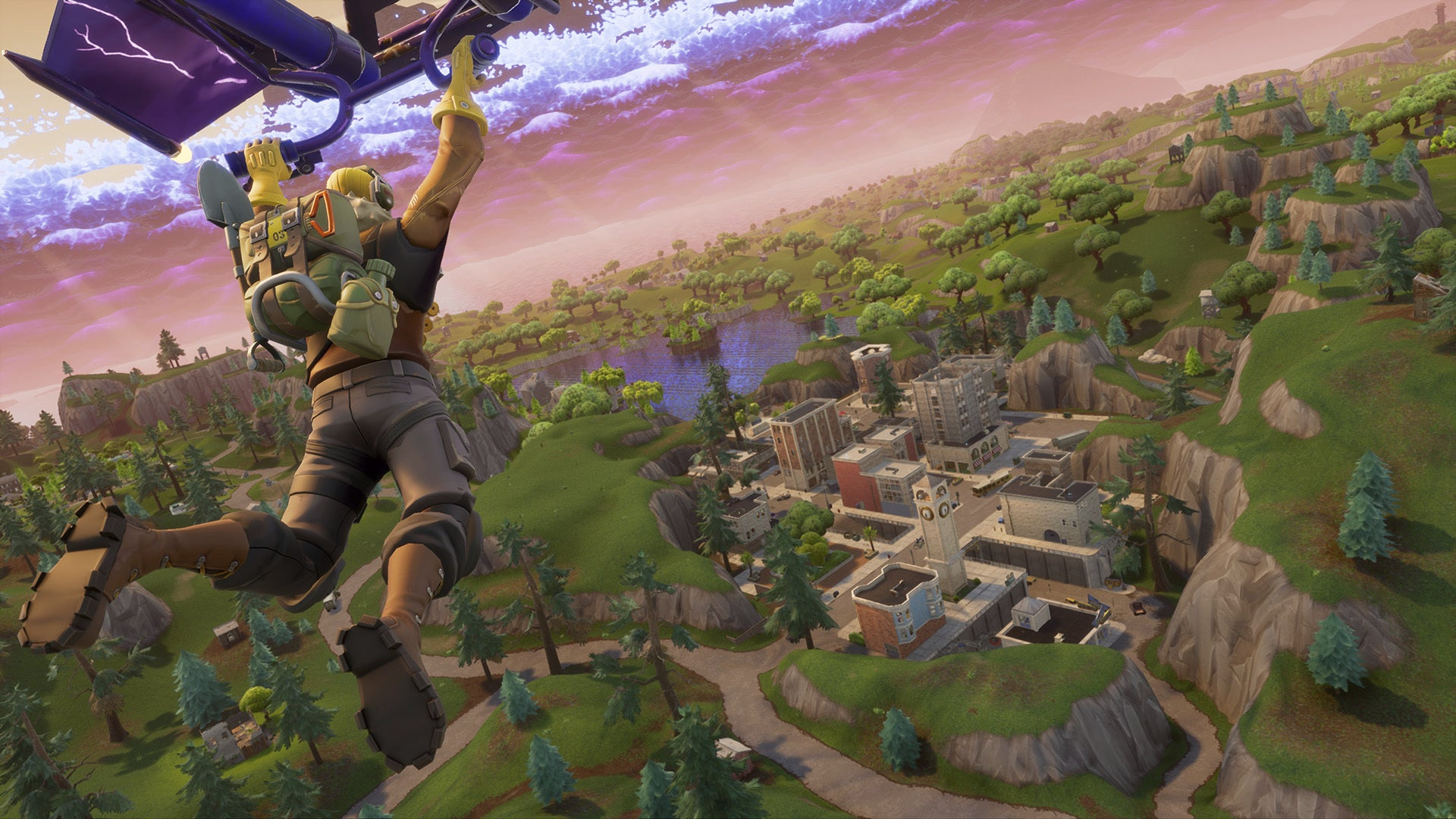 Alliteration Algorithm Generates Genius Fortnite Frivolity