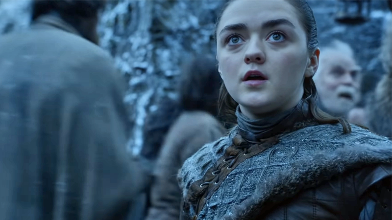 There Are 432 Minutes Of Game Of Thrones Left