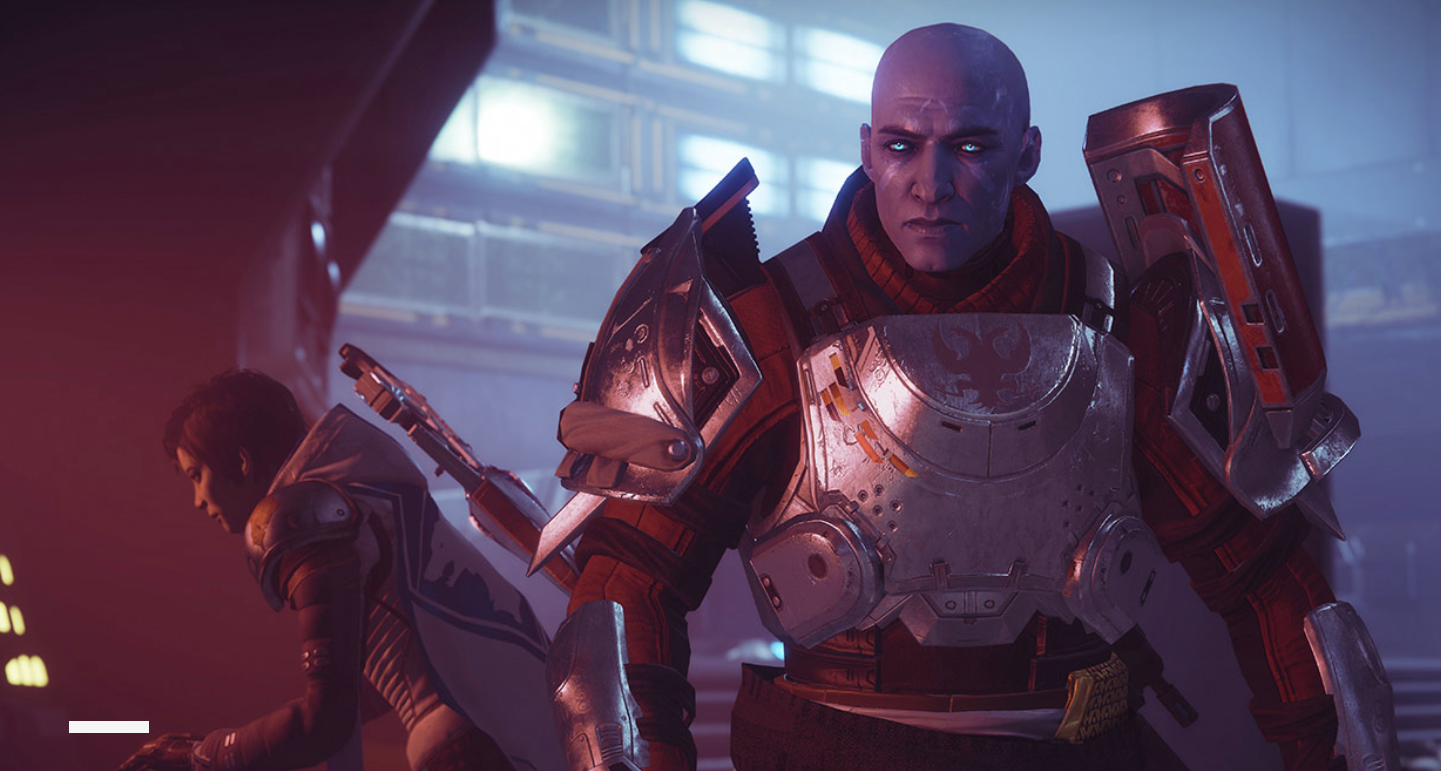 Destiny 2 Players Can No Longer Show Off Some Of Their Favourite Stats