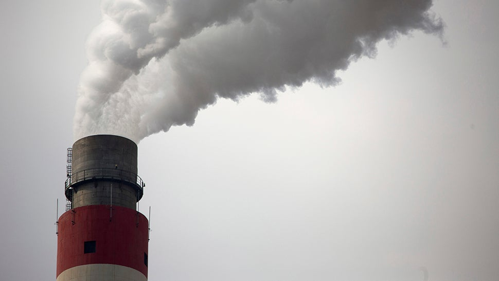 Mylan Sells Asthma Treatments While It Quietly Invests In Coal