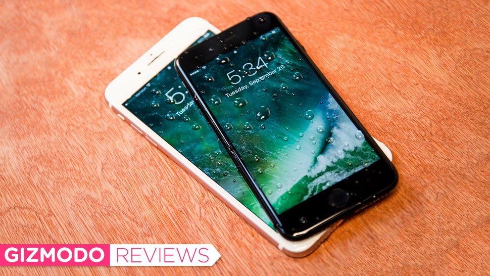 Apple iPhone 7 Review: Ready Or Not, This Is The Future
