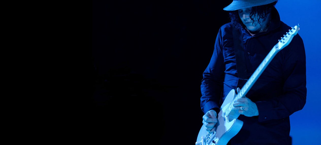 Could Jack White's Ultra LP Make Vinyl Innovative Again?
