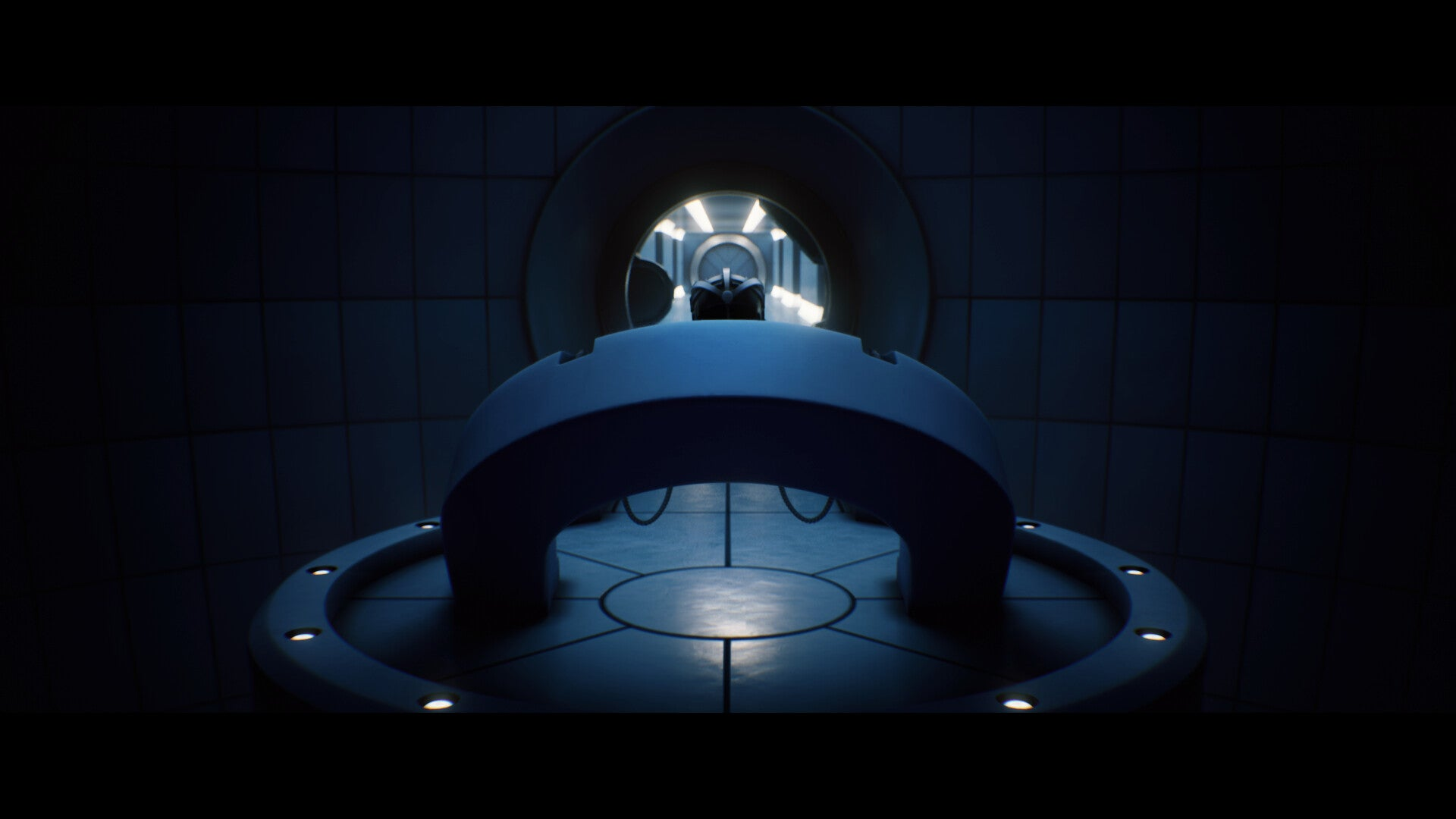 Unreal Engine 4 Does Excellent X-Men Fanart