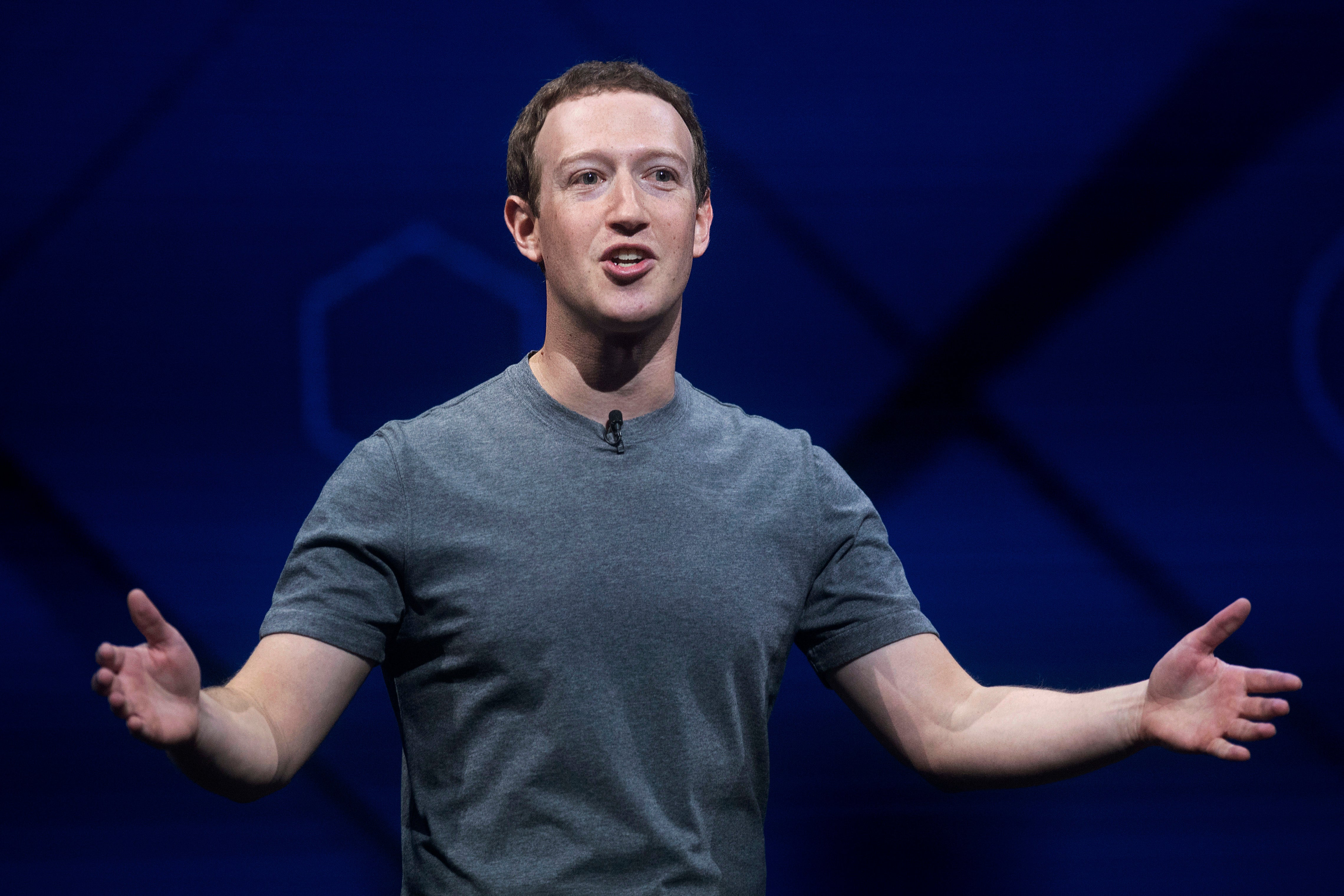Facebook says it will act against 'information operations' using false accounts