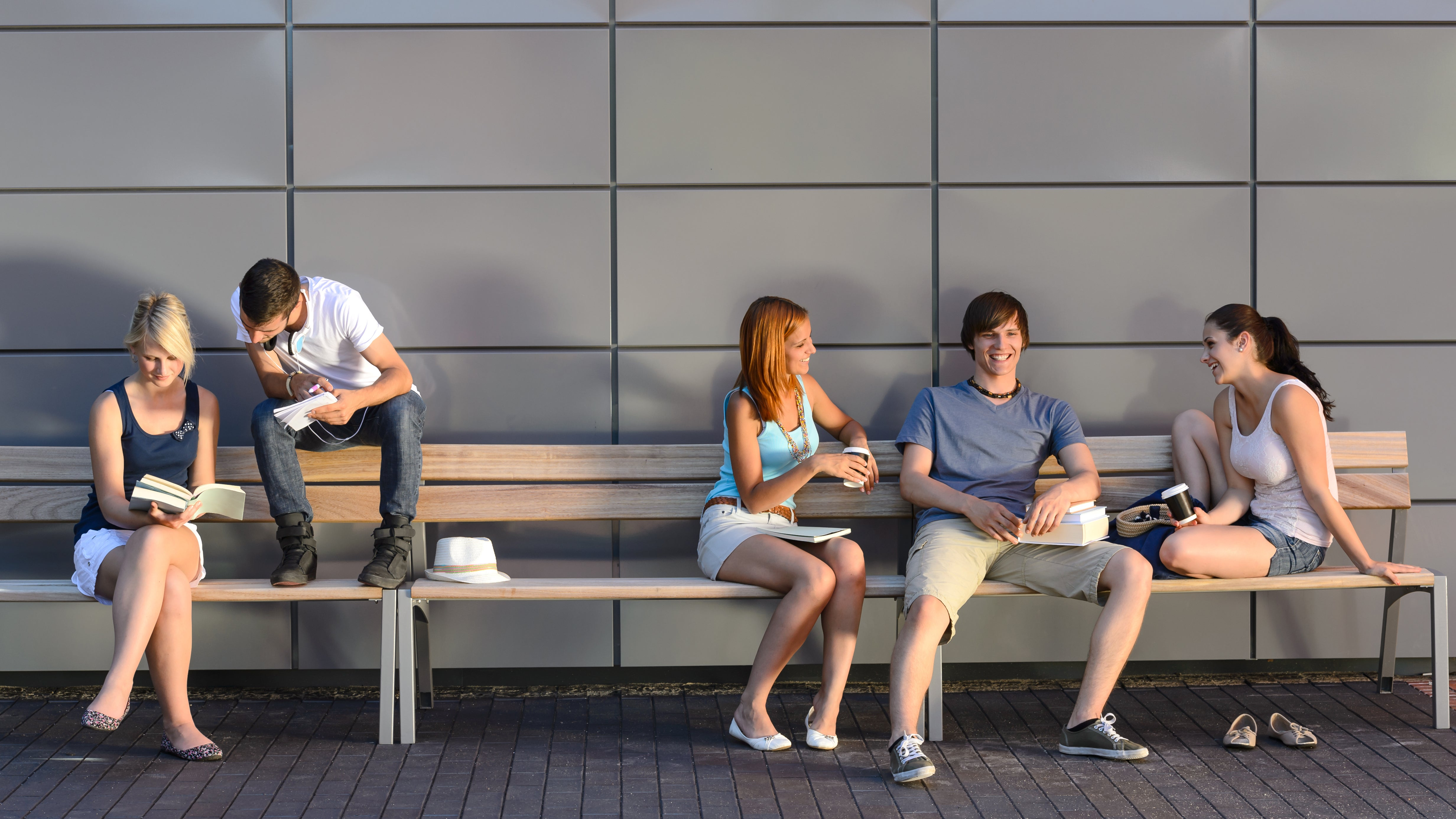 New Data Suggests You Only Have Five Close Friends