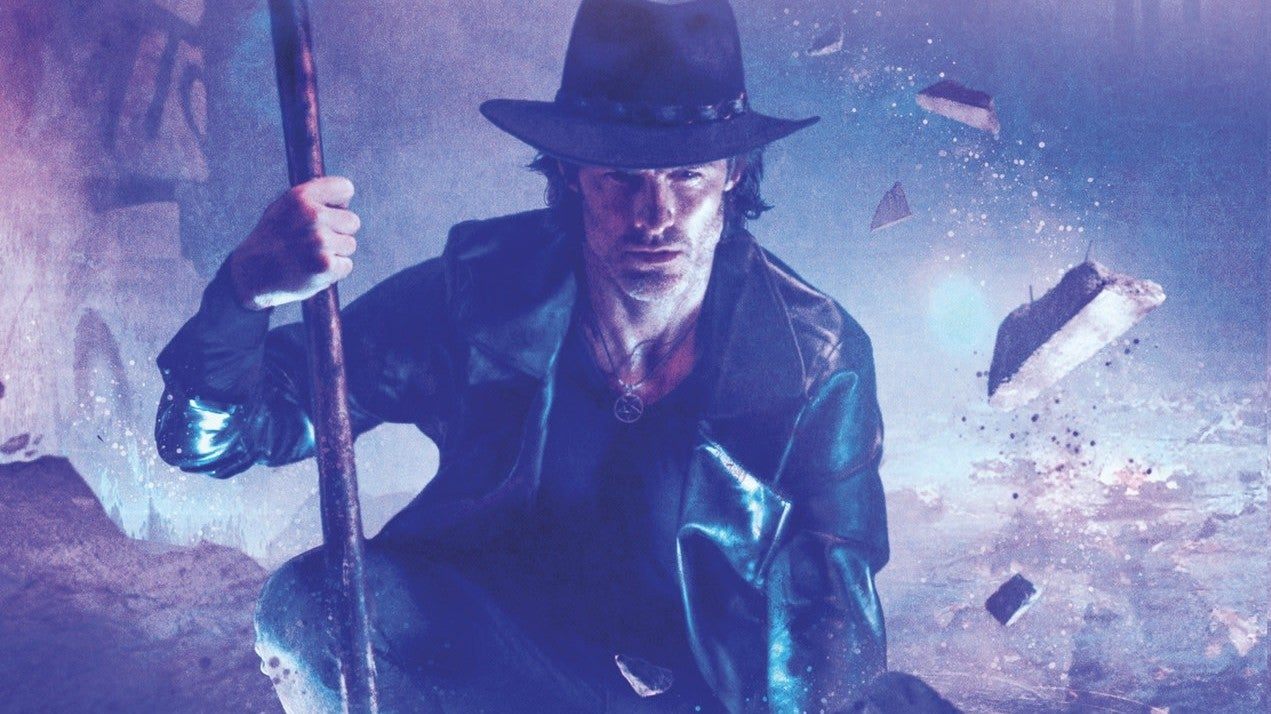 Check Out Our Exclusive Peek At Jim Butcher's New Dresden Files Entry, Peace Talks