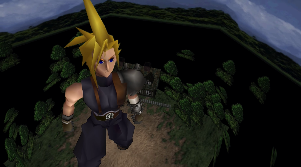 A Closer Look At Final Fantasy VII's Battle Cinematics