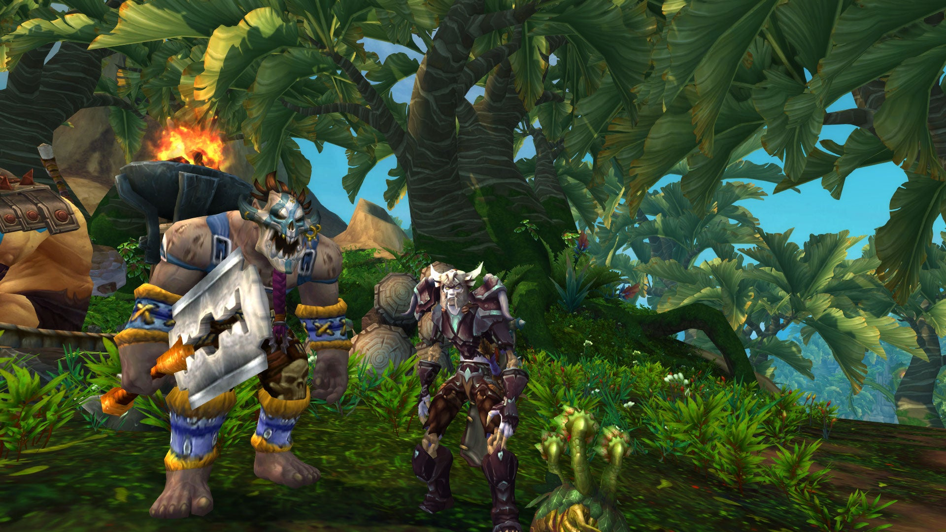Warlords Of Draenor Is A Little Bit Better For The Horde