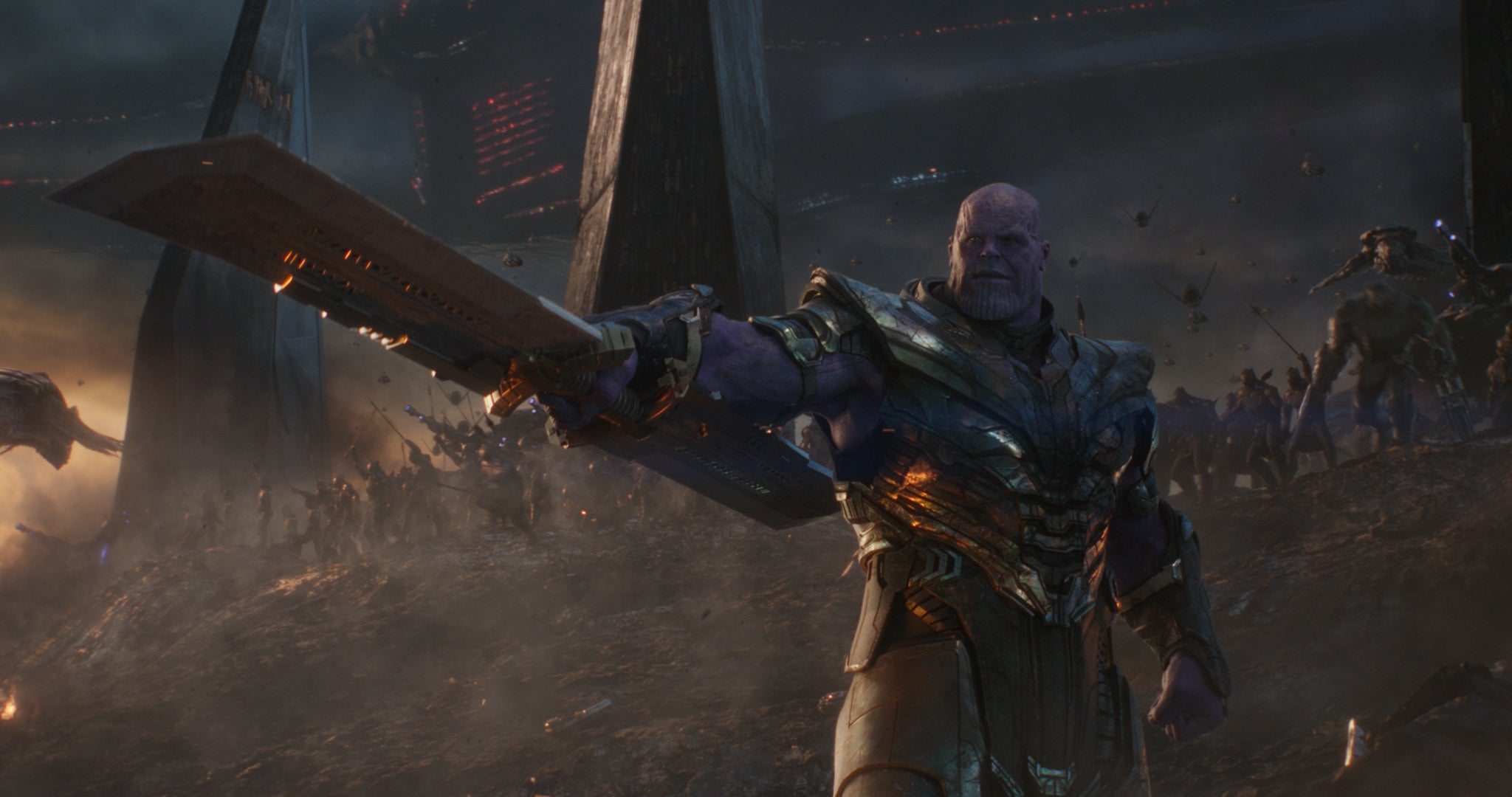 What Would Happen To Earth If The Avengers Undid Thanos' Snap?