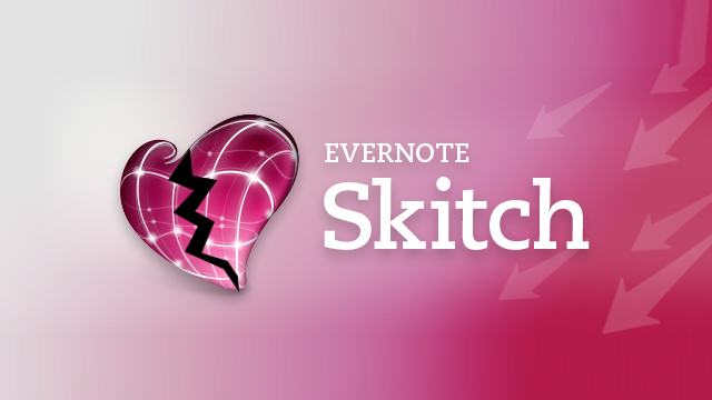 Evernote Is Ending Support For Clearly And Most Versions Of Skitch