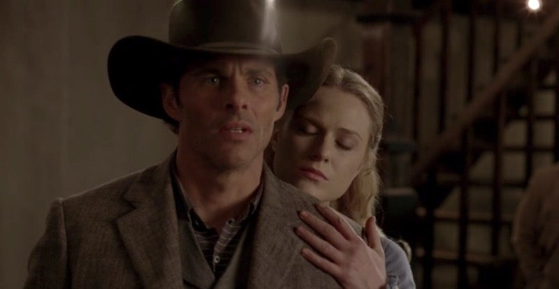 Westworld'sKiller Finale And The Mysteries That Remain