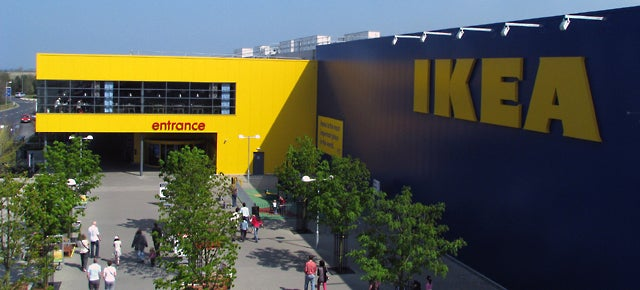 Ikea Is Turning Its Very First Store Into a Museum