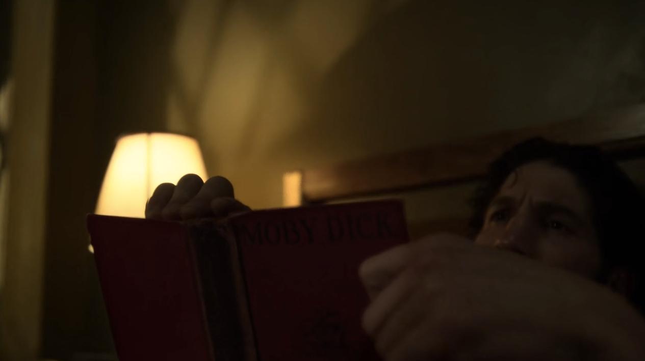 Ben Barnes Bares His Butt In Netflix Marvel Series 'The Punisher'