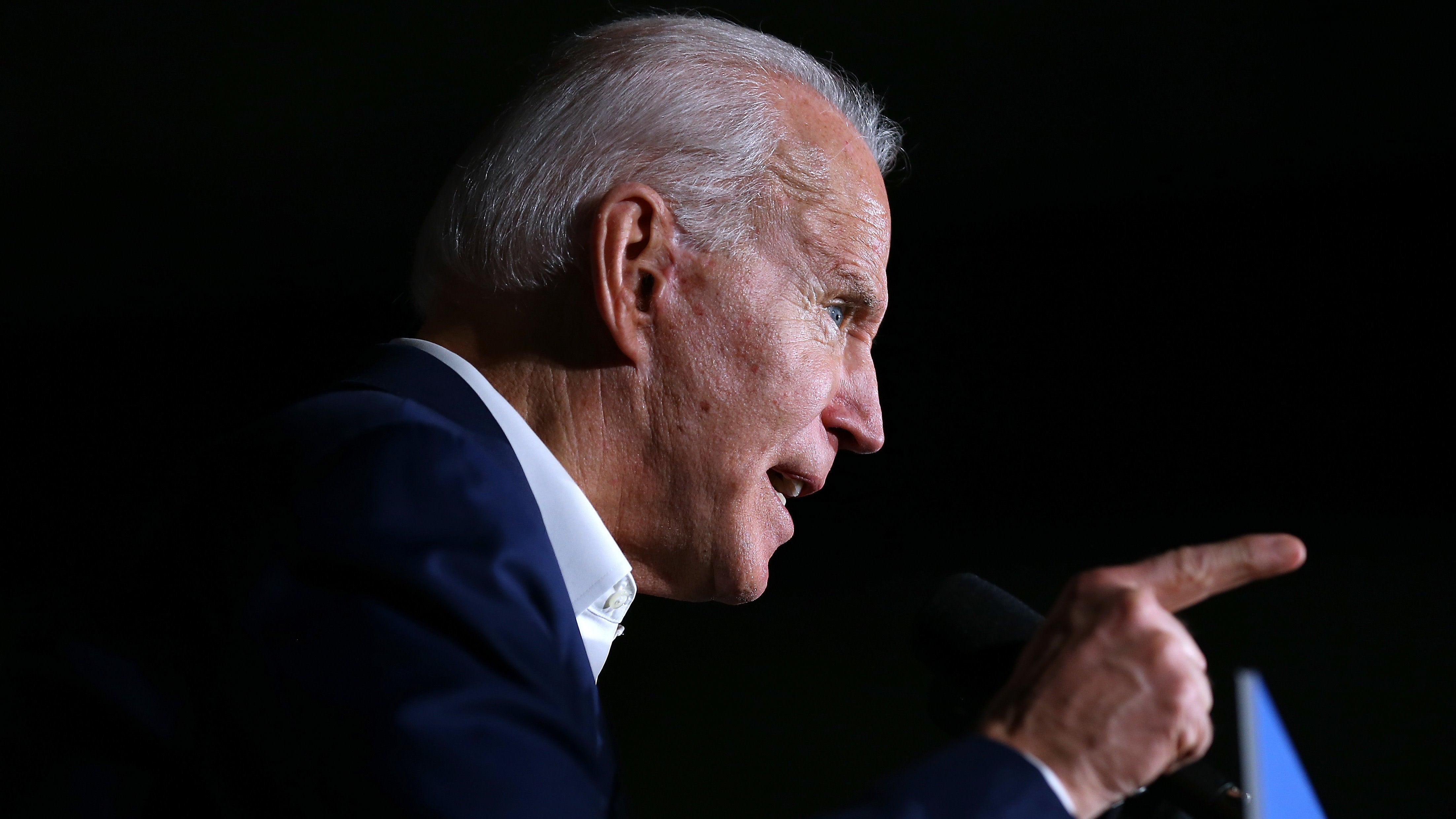 I'm A Political Scientist. This Is Why Climate Activists Need To Keep Turning The Heat Up On Joe Biden