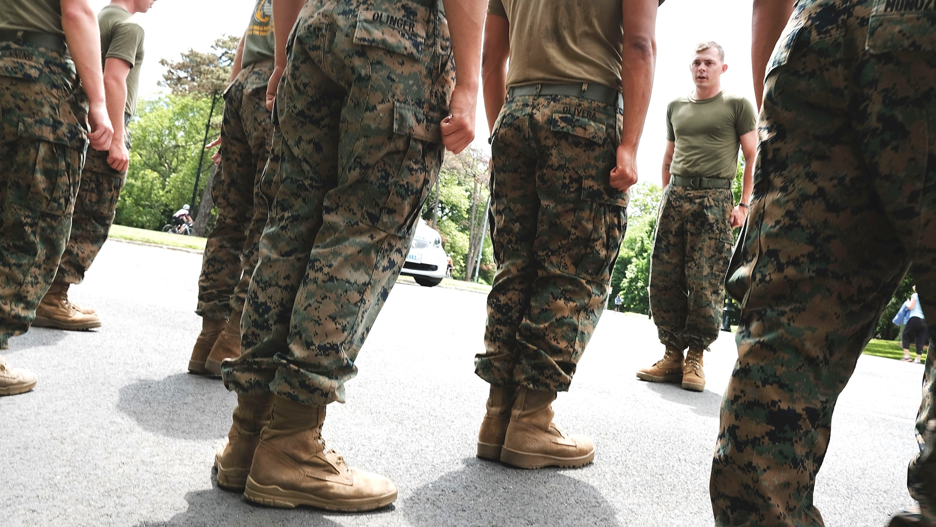 The US Military Spends More On Viagra Than On Transgender Soldiers' Medical Expenses