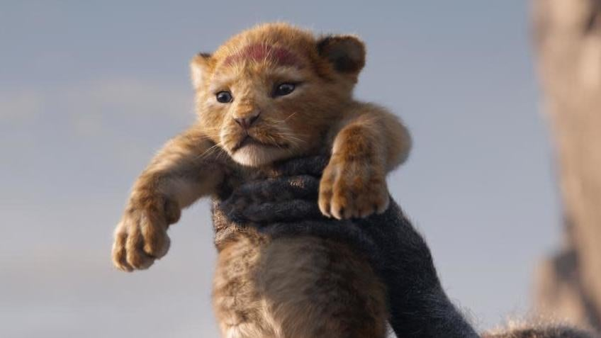 The First Reactions To Disney's The Lion King Remake Are Here