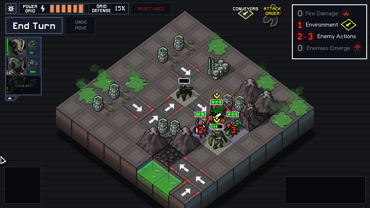 Four Key Tips To Get Good AtInto The Breach