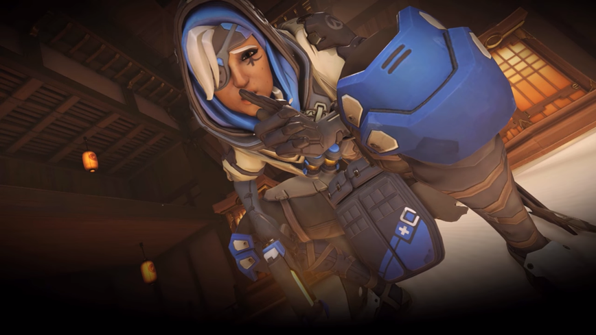Overwatch Change That Nerfs Teabagging Is A Bug, Blizzard Says
