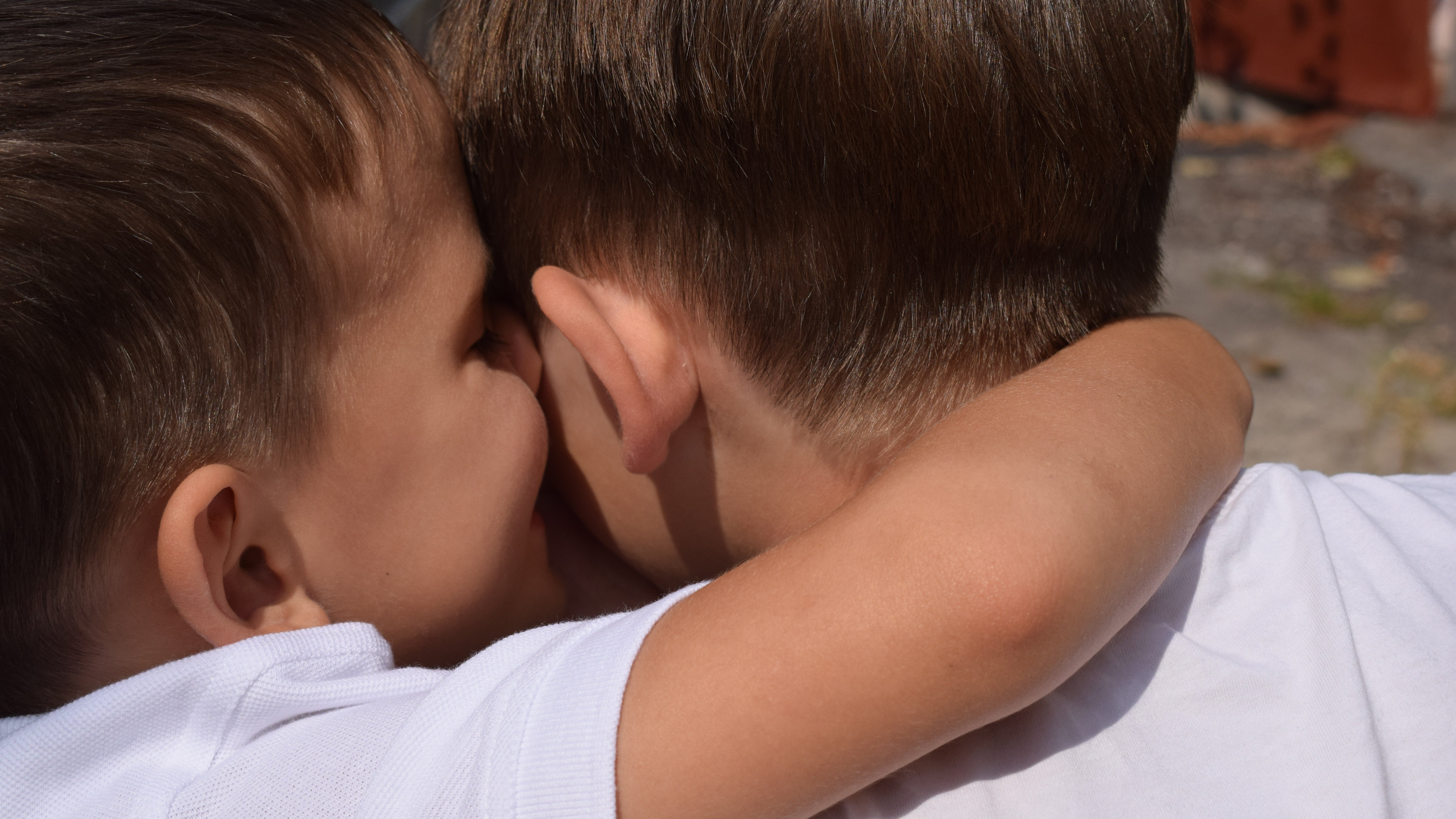 When Your Kid Is Friends With The 'Bad Kid,' Should You Intervene?