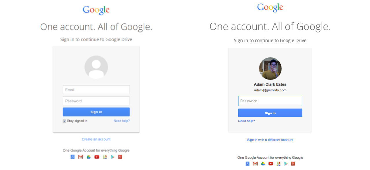 Beware Of This Dangerously Convincing Google Docs Phishing Scam - Google docs sign in