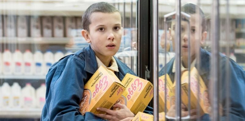 Stranger Things Is Keeping Some Of Season Two's Episode Titles Secret And It's Your Fault