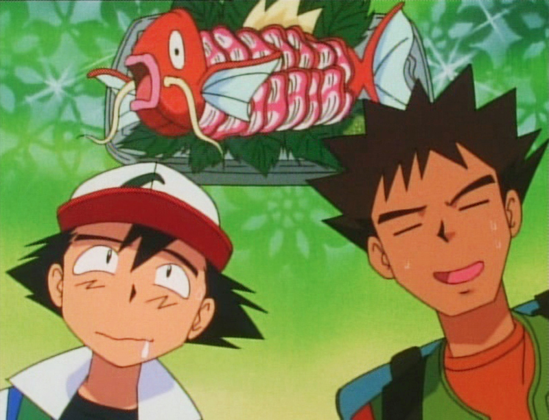 Pokémon Is One of the Creepiest Dystopian Societies Ever