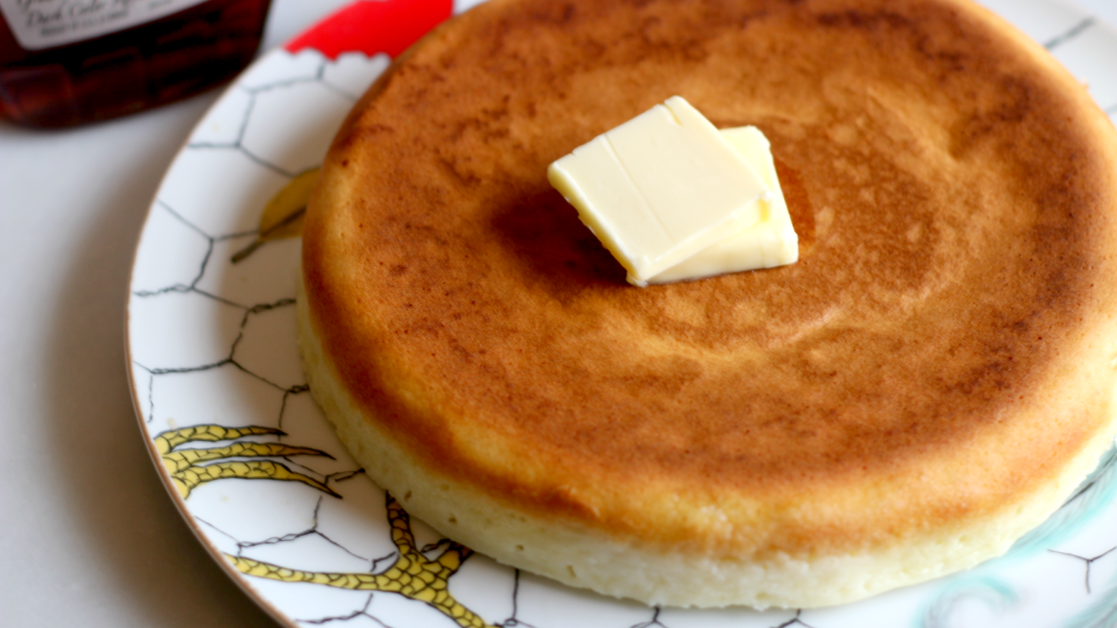 Don't Make Pancakes In Your Pressure Cooker