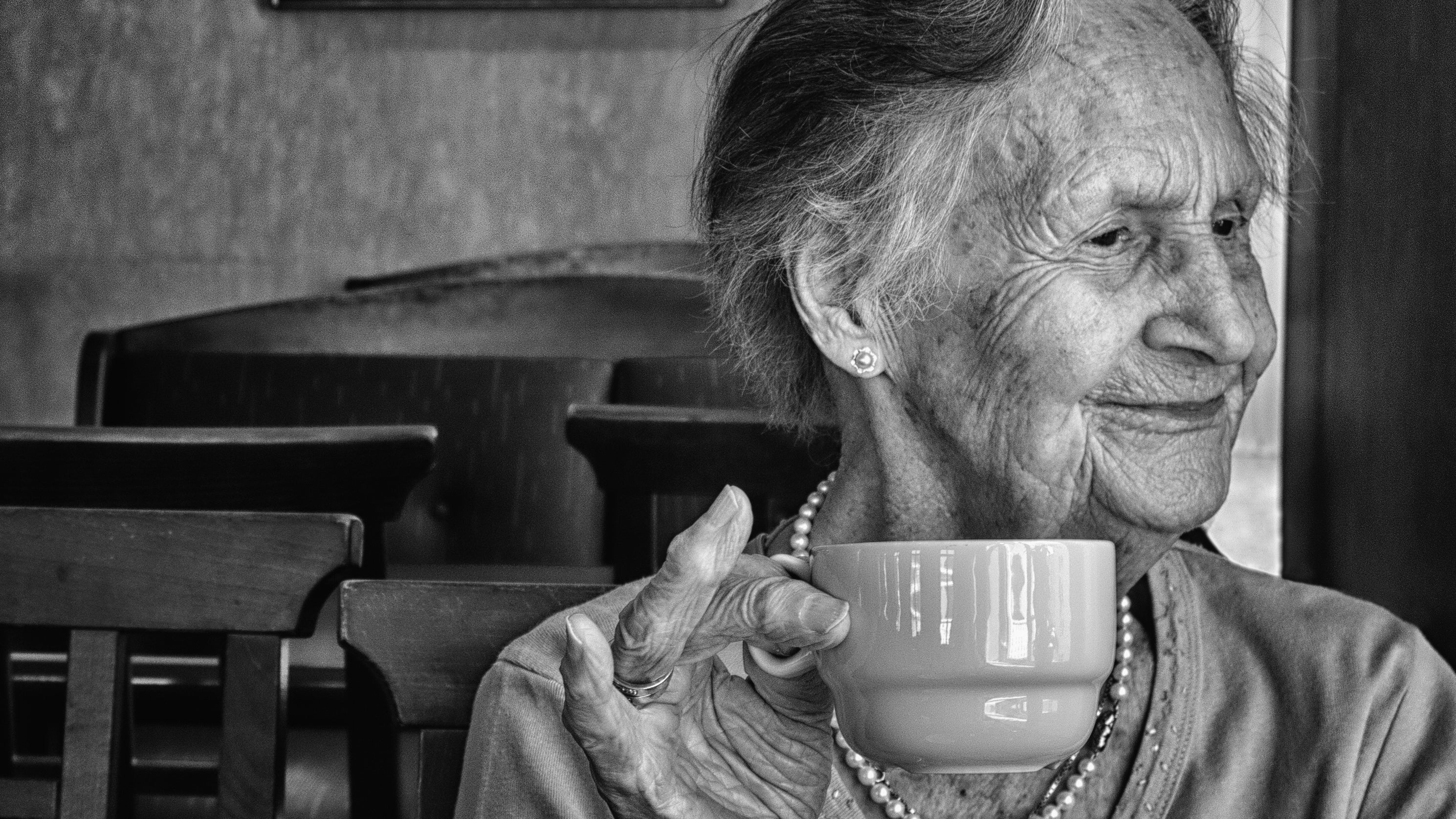 Does Coffee Really Make You Live Longer?