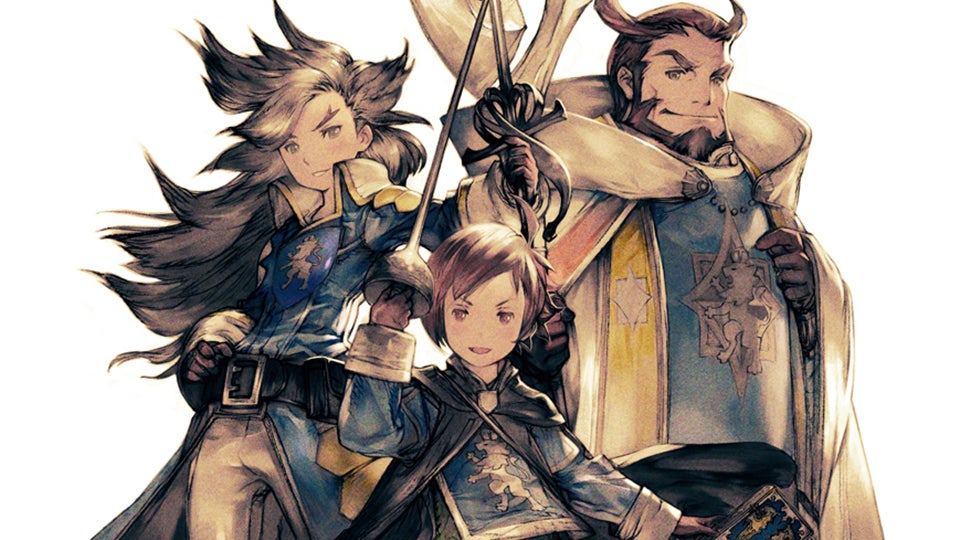 Bravely Second is Exactly What You Want It to Be